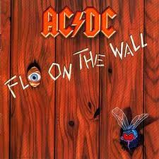 Z - MAGNETE AC/DC(FLY ON THE WALL)